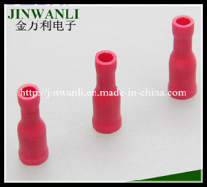 Female Frd Fully Insulated Bullet Terminals pictures & photos