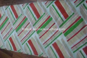 Silk Viscose Fabric pictures & photos
