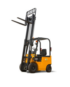 1.5ton Electric Forklift Truck with Four Wheel pictures & photos