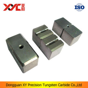 Tungsten Carbide Metal Dies for Injector Plastic Mould pictures & photos