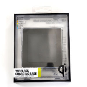 Square Shape Wireless Charger for Phone pictures & photos