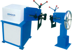 Professional Electric Wire Roll Machine