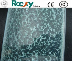 10.38mm Clear/Tinted/Corlored Safety Laminated Glass pictures & photos