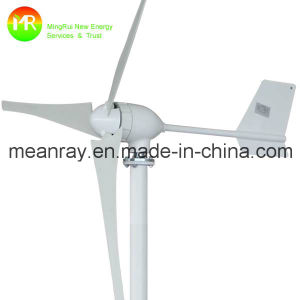 Residential Wind Power Generator 4kw Wind Tubine Generator pictures & photos