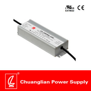 150W IP67 Aluminum Case Hi-Efficiency LED Driver for Lighting pictures & photos
