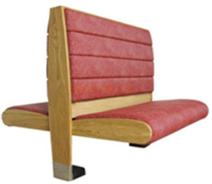 Hot Sales Dining Set Chair/Restaurant Sofa with High Quality pictures & photos