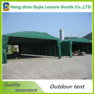 Easy Customized Size Outdoor Event Shelter Tent