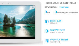 High Definition 2560*1600 4G Laptop for xBox pictures & photos
