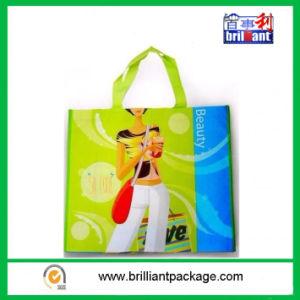 Cheap PP Non Woven Shopping Bag Tote Handle Bag pictures & photos