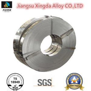 Inconel 690 Cold Rolled Strip/Coil with High Quality pictures & photos