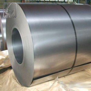 Galvanized/Galvalume Gi Galvanized Steel Coil for Build Sector pictures & photos