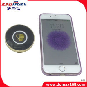 Mobile Phone Smart Power Inductive Wireless Charger with Holder and Case Receiver pictures & photos