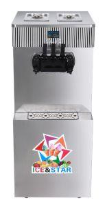 Hoot Floor Model Soft Ice Cream Machine R3125A pictures & photos