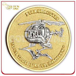 High Quality Custom Us Airforce Army Coin pictures & photos