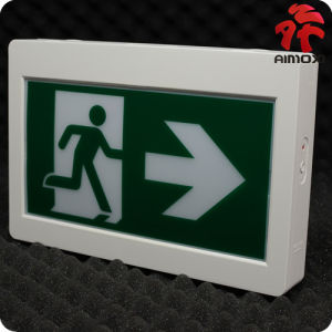 LED Emergency Exit Light (345*230*50) 2W pictures & photos