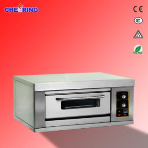 China Manufacture Gas Baking Oven pictures & photos