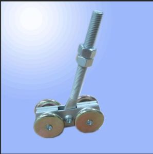 Roller Door Small Pusher Roller Pulley for Windows pictures & photos