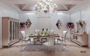 Classical MDF Diningroom Furniture