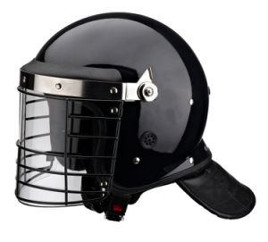 Police Riot Helmet and Military Equipment pictures & photos