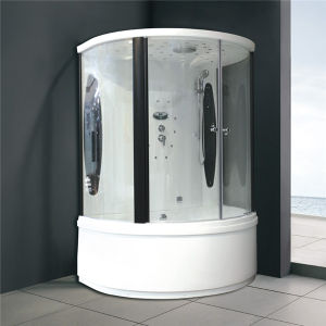 Luxury Surfing Massage and Steam Room with Shower (M-8278) pictures & photos