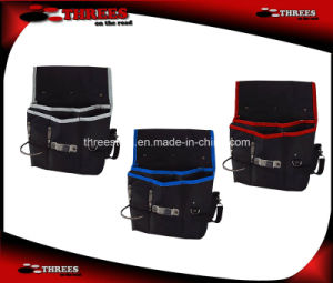 Electrician and Maintenance Tool Pouch (1501015) pictures & photos