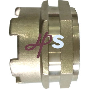 Brass Female or Male Thread PPR Insert pictures & photos