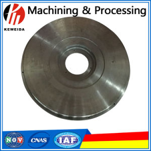Processing Precision Machinery Parts on Sale pictures & photos
