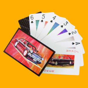 Custom Design Educational Cards Colorful Flash Cards Playing Cards pictures & photos