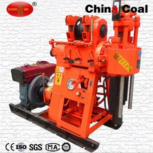 Small Portable Borehole Core Water Well Drilling Machine pictures & photos