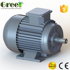10kw 100kw Low Rpm Permanent Magnet AC Generator for Wind Turbine pictures & photos