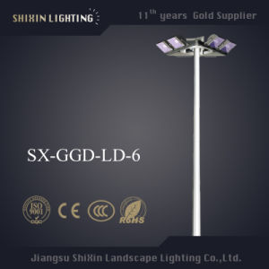 New 30m LED High Mast Lighting pictures & photos