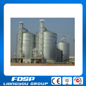 Professional Supplier Storage of Cement Silo pictures & photos