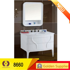 Nice Vintage Style Bathroom Design Bathroom Cabinet (8660) pictures & photos