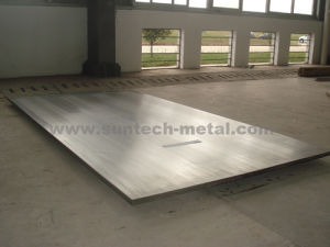 Nickel Alloy Monel 400/Uns N04400 Sheet/Plate pictures & photos