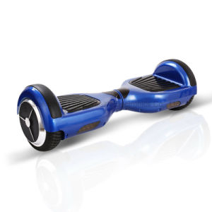 Fast Delivery Experienced Factory Bluetooth 2 Wheel Self Balancing Electric Scooter with Ce & RoHS Certificate pictures & photos