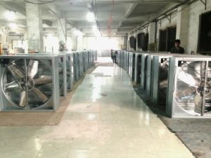 27 Inch Industrial Ventilation Exhaust Fan pictures & photos