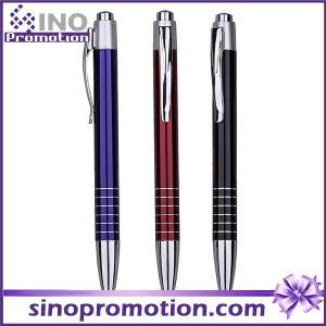 Business Use Pen Ball Pen Metal Ballpoint Pen pictures & photos