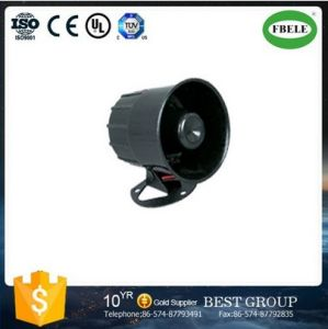 Police Electronic Sirens Piezo Siren with CE & RoHS (FBELE) pictures & photos