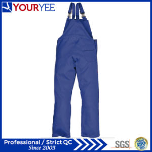 Affordable 100% Cotton High Quality Mens Work Bib Overall (YBD123) pictures & photos