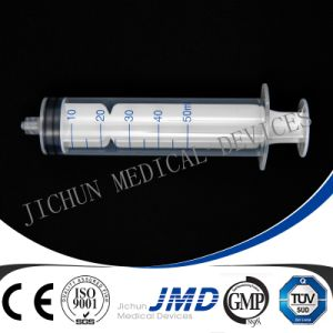 3 Part Safety Syringe pictures & photos