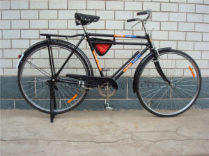 "Competitive Price 28"" Man Female Traditional Bike pictures & photos"