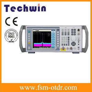 Multifunction Techwin Signal Analyzer Similar to Rohde &Schwarz Spectrum Analyzer pictures & photos