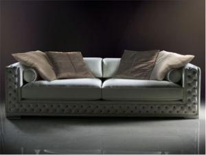 2016 New Collection Sofa Hot Sales Sofa Ls-105c-B New Design Sofa Living Room Sofa High-End Furniture Sofa pictures & photos
