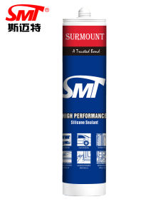 Surmount High Performance Structure Silicone Sealant pictures & photos