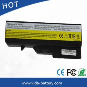 Rechargeable Lithium Ion Laptop Battery for Lenovo G460 pictures & photos