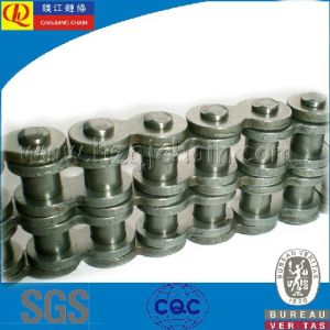06f High Quality O-Ring Double Roller Chain pictures & photos