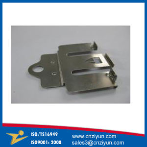OEM Metal Fabrication of Aluminum pictures & photos