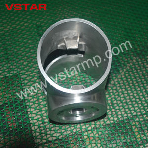High Precision Lathe CNC Machined Parts for Cutting Machine Customized Spare Part pictures & photos