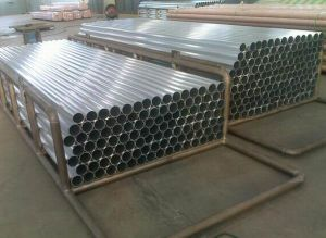 7075 aluminium tube pictures & photos