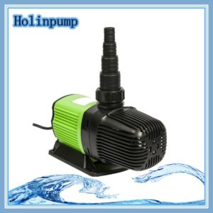 Factory Supply 2000 L/H Water Eco Friendly Pump (HL-ECO2000) pictures & photos